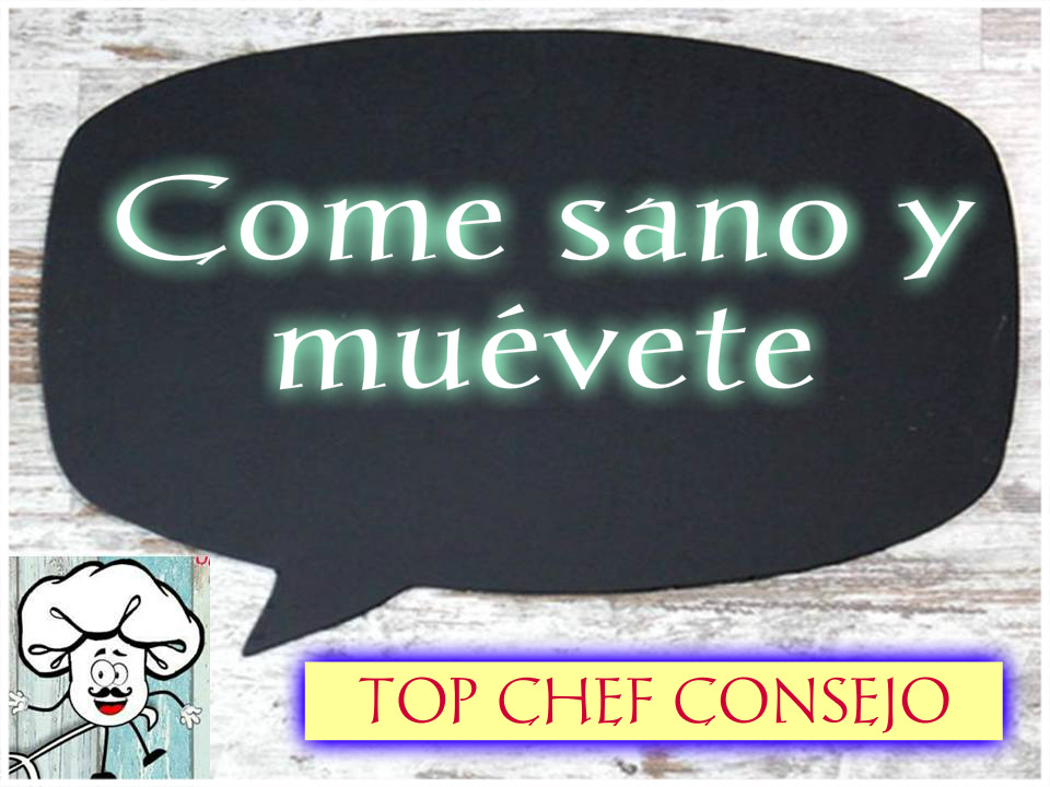 TOP CHEF CONSEJO 1